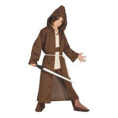 Costume CAVALIERE SPIRITUALE TUNICA bambino