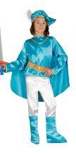 Costume PRINCIPE AZZURRO DEL REAME