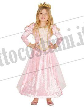 Costume VELVET PRINCESS