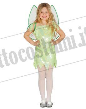 Costume FATINA SCINTILLANTE bambina