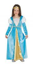 Costume NOBILE PRINCIPESSA bambina