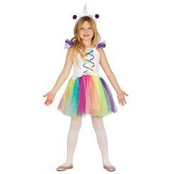 Costume UNICORNO bambina