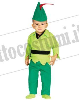 Costume BABY ARCIERE