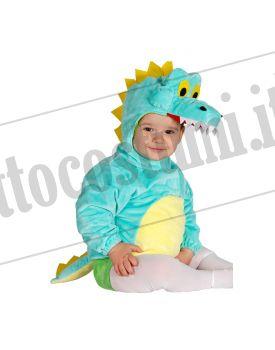 Costume BABY COCCODRILLO
