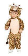 Costume BABY GIRAFFA