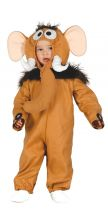 Costume BABY MAMMUT