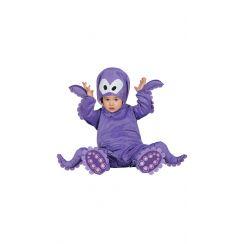 Costume BABY POLPO