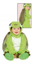 Costume BABY TARTARUGA