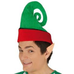 Cappello ELFO VERDE