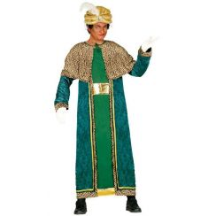 Costume RE MAGIO VERDE