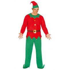 Costume ELFO