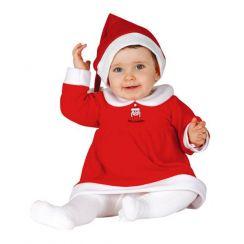 Costume BABY MAMMA NATALE
