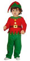 Costume BABY ELFO
