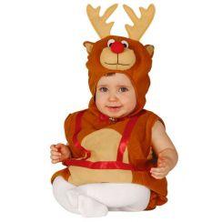 Costume BABY RENNA