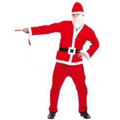 Costume Babbo Natale.Costumi Natale Abiti Natalizi Travestimenti Natale