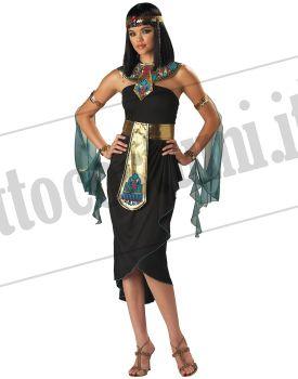 Costume da CLEOPATRA lusso 2a0ef3b23cc