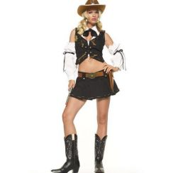 Costume SHERIFF