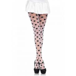Collant a pois POLKA DOT
