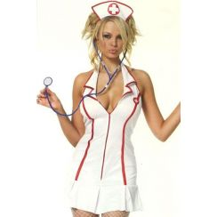 Sexy costume HEAD NURSE