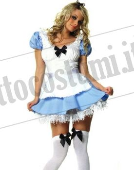 Costume DOLCE ALICE