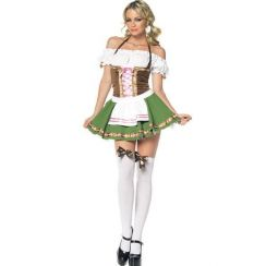 Costume tirolese GRETCHEN