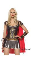 Costume WARRIOR PRINCESS
