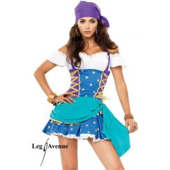 Costume GIPSY PRINCESS