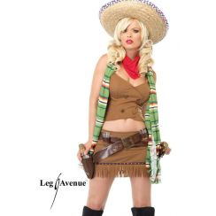 Costume BANDIT MEXICAINE