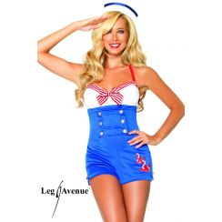 Costume HIGH SEAS HONEY