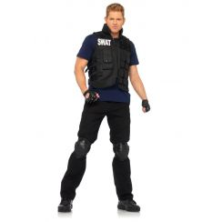 Costume SWAT COMMANDER