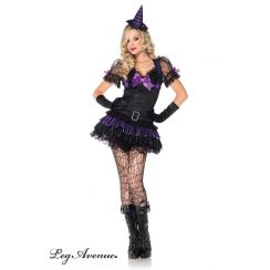 Costume Black Magic Babe