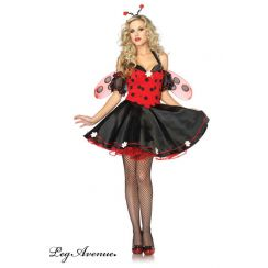 Costume DAISY LADY BUG