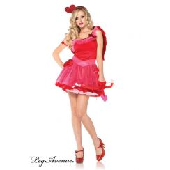 Costume KISS ME CUPID