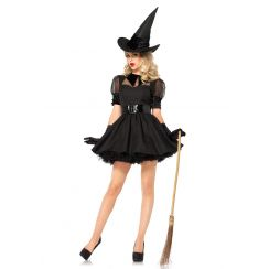 Costume BEWITCHING  WITCH