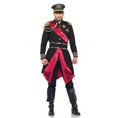 Costume MILITARY GENERAL