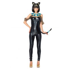 Costume EGYPTIAN CAT GODDESS