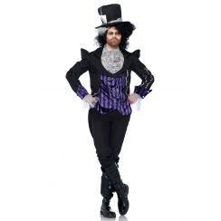 Costume CAPPELLAIO MATTO DARK