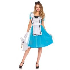 Costume CLASSIC ALICE in Wonderland