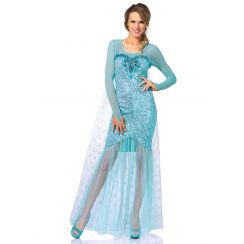 Costume FANTASY SNOW QUEEN