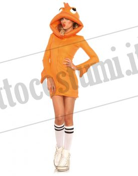 Costume COZY GOLDFISH