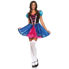 Costume ALPINE PRINCESS