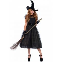 Costume DARLING SPELLCASTER