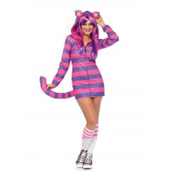Costume COZY STREGATTO