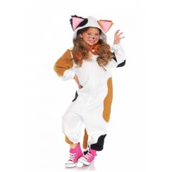 Costume COZY TUTA GATTO