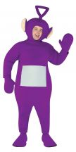 Costume Teletubbies TINKY WINKY