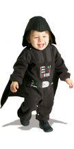 Costume baby DARK VADOR