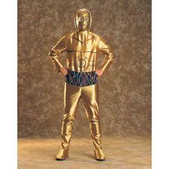 Costume C3PO