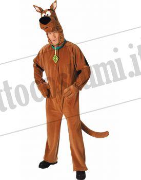 Costume SCOOBY DOO®