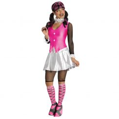 Costume DRACULAURA deluxe ufficiale Monster High