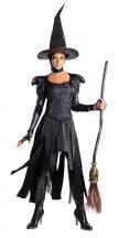 Costume da strega de IL GRANDE E POTENTE OZ ufficiale